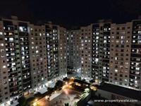 1 Bedroom Flat for rent in Megapolis Sparklet, Hinjewadi, Pune