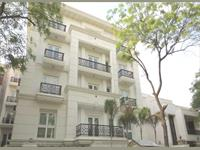 4 Bedroom Apartment / Flat for rent in Panchsheel Park, New Delhi