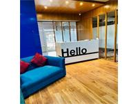 Office Space for rent in J M Road area, Pune