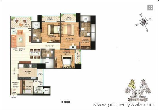 Bhoomi Celestia Malad West Mumbai Apartment Flat