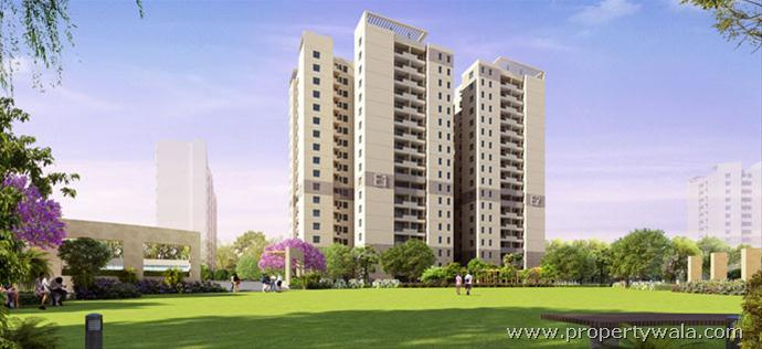 Vatika Gurgaon 21 - Sector-83, Gurgaon