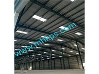70000sft Partly fully Warehouse with compound wall Rent in SHAMSHABAD