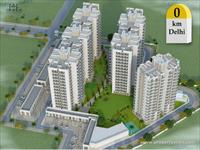 1 Bedroom Flat for sale in ROF Alante, Sector-108, Gurgaon
