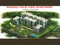 3 Bedroom Flat for sale in Roopali Palm View Apartment, Jankipuram, Lucknow