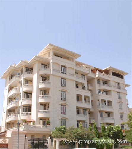 Royal Paradise - Malviya Nagar, Jaipur