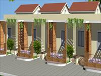 2 Bedroom House for sale in Swasthya Retirement Homes, Pollachi Road area, Coimbatore