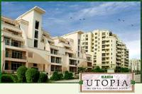 3 Bedroom Flat for sale in Eldeco Utopia, Sector 93, Noida