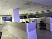 Office Space for rent in Brigade Road area, Bangalore