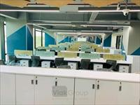 6800 sq ft luxurious furnished commercial office space at Senapati Bapat Road pune
