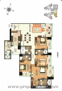 Bhoomi Celestia Malad West Mumbai Apartment Flat