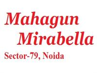 2 Bedroom Flat for rent in Mahagun Mirabella, Sector 79, Noida