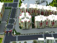 2 Bedroom Flat for sale in Gurupragaya Guru Sikhar, Sanganer, Jaipur