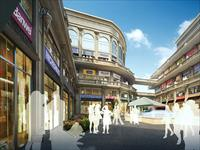 Shop for sale in JMS Crosswalk, Sector-93, Gurgaon
