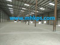 50000sft very new warehouse for Rent Lease in Medchal Road Somaram