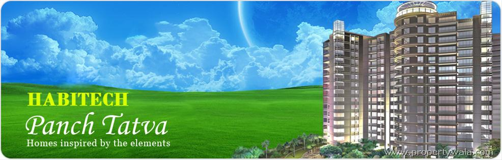 Habitech Panch Tatva - Noida Extension, Greater Noida