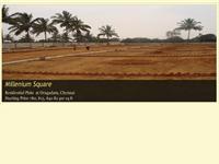 Land for sale in Millennium Square, Oragadam, Chennai