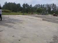 Land for sale in The New Moon City, NH-58, Haridwar