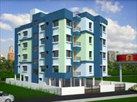 2 Bedroom Flat for sale in Sayak Apartment, Bidhan Nagar, Durgapur