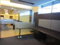 Office Space for rent in Saket, New Delhi