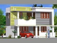 2 Bedroom House for sale in Victoria Green Valley Villas, Vandithavalam, Palakkad