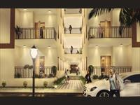 3 Bedroom Flat for sale in Sumeru Eastern Arc, Badowala, Dehradun