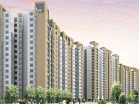 2 Bedroom Flat for rent in Rohtas Plumeria, Vibhuti Khand, Lucknow