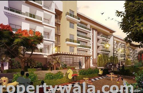 Space India Orchid Residency - Panvel, Navi Mumbai