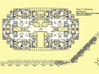 Type-C Floor Plan