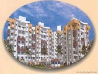 2 Bedroom Flat for sale in Nirmal Township, Hadapsar, Pune