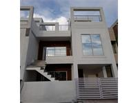 4 Bedroom House for sale in Omaxe Hills Mount View, Bypass Road area, Indore