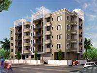 2 Bedroom Flat for sale in Concorde Livingston, Hosur Road area, Bangalore
