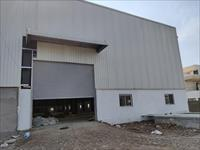42000sqft shed for rent in chakan