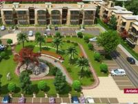 4 Bedroom Flat for sale in BPTP Parkland Pride, Sector 75, Faridabad