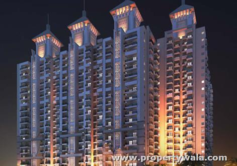 Arihant Abode - Vaidpura, Greater Noida