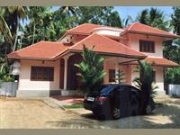 3 Bedroom Independent House for rent in Vypin, Kochi