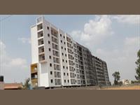 2 Bedroom Flat for sale in Saiven Siesta, Volagerekallahalli, Bangalore