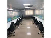 Office Space for rent in Geeta Bhawan, Indore