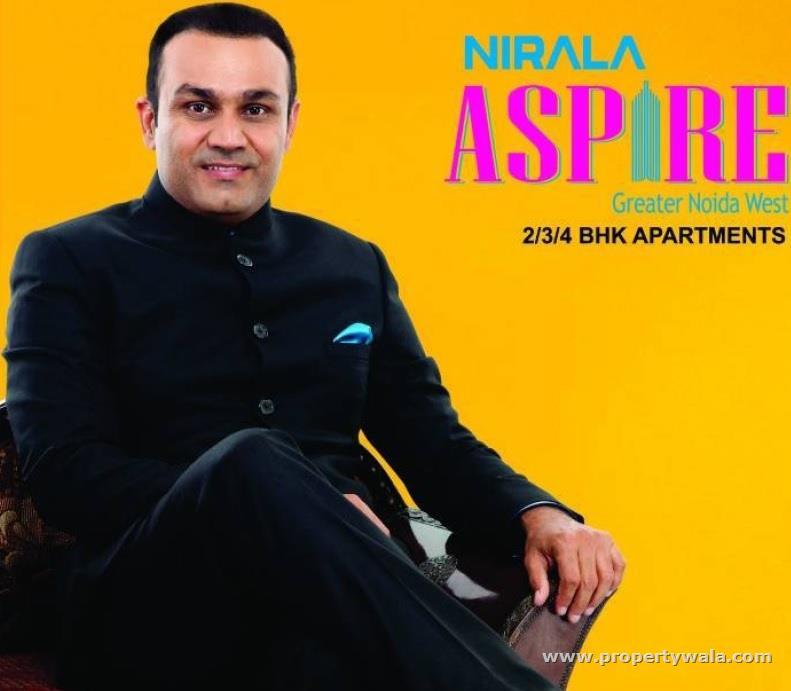 Nirala Aspire - Noida Extension, Greater Noida