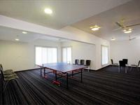 Clubhouse - table tennis