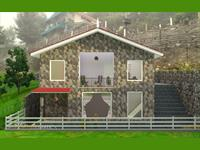 2 Bedroom Independent House for sale in Mukteshwar, Nainital