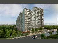 2 Bedroom Flat for sale in Godrej Aqua, Hosahalli, Bangalore