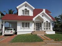 4 Bedroom House for sale in Vineyard Meadows, Vyttila, Kochi