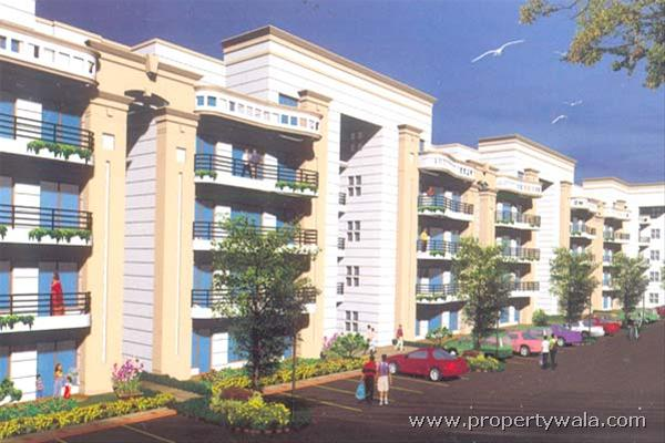 Grand Forte - Sector Sigma-4, Greater Noida