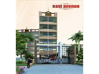 Land for sale in Uday East Avenue, Sector 73, Noida