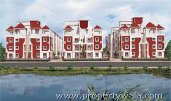 Macromarvel Lake View Apartments - Perungudi, Chennai