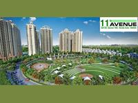2 Bedroom Flat for sale in Gaur City 2 11th Avenue, Sector 16C, Greater Noida