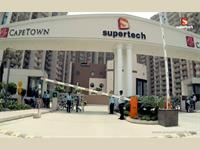 Supertech Cape Town - 2/3 BHK Apartment For Sale In Sector 74, Noida