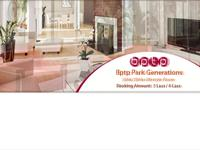 3 Bedroom Flat for sale in BPTP Park Generations, Sector-37 D, Gurgaon