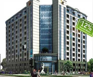 Vardhman Metropolis 2 - Pari Chowk, Greater Noida