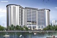 3 Bedroom Flat for sale in Purva Grandbay, Menaka, Kochi